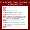 Mental health and marijuana slide