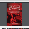 Methuselah Cover