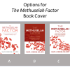 Options for book cover